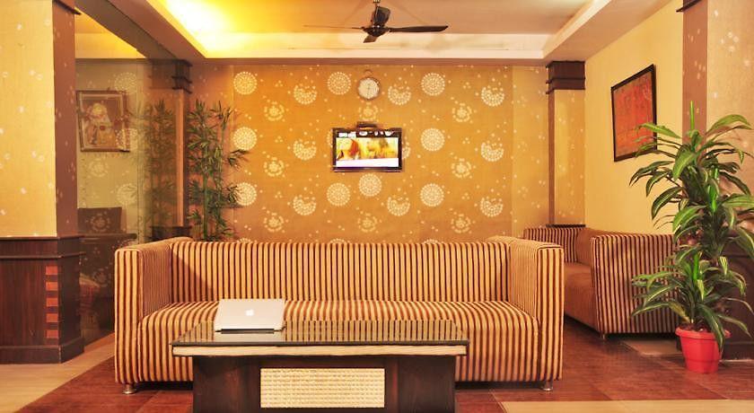 Hotel Kashvi The Gold Inn Hotel Delhi And Ncr